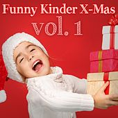 Funny Kinder X-Mas, Vol. 1 by Various Artists