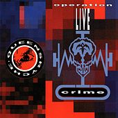 Operation: Live Crime by Queensryche