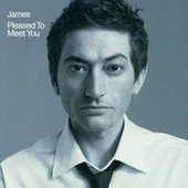 Pleased To Meet You by James