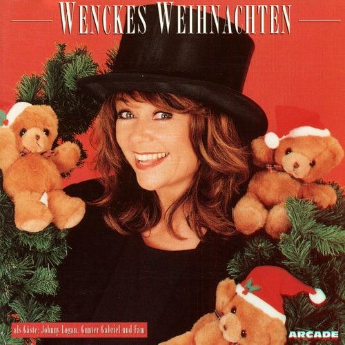 Wenckes Weihnachten von Wencke Myhre