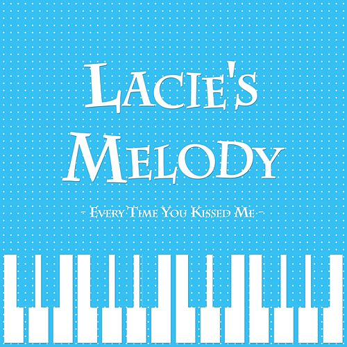 Lacie's Melody - Every Time You Kissed Me (From 'Pandora Hearts') by R Master