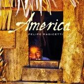 América by Felipe Radicetti