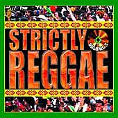Strictly Reggae Vol. 3 by Various Artists