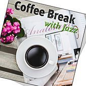 Coffee Break with Jazz – Morning Meditation, Tea Time, Chillout Music, Good Day with Music, Piano Bar, Harmony of Senses, Relaxing Music,  Wake Up, Smooth Jazz by Piano Jazz Background Music Masters