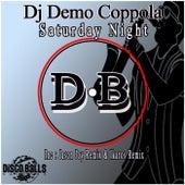 Saturday Night by Dj Demo Coppola