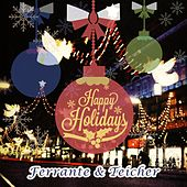 Happy Holidays by Ferrante and Teicher