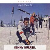 World Of Winter von Kenny Burrell