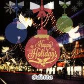 Happy Holidays by Odetta