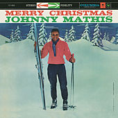 Merry Christmas by Johnny Mathis