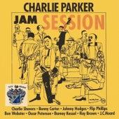 Jam Session by Charlie Parker
