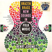 New Sounds in Folk Music by Henry Jerome