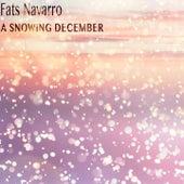 A Snowing December de Fats Navarro