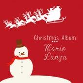 Christmas Album by Mario Lanza