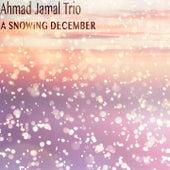 A Snowing December de Ahmad Jamal
