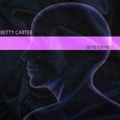 Anytime in My Mind von Betty Carter