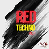 Red Techno, Vol.1 by Various Artists