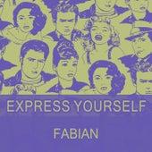 Express Yourself van Fabian