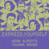 Express Yourself by Herb Alpert