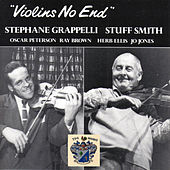 Violins No End von Stephane Grappelli