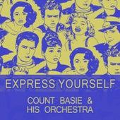 Express Yourself de Count Basie