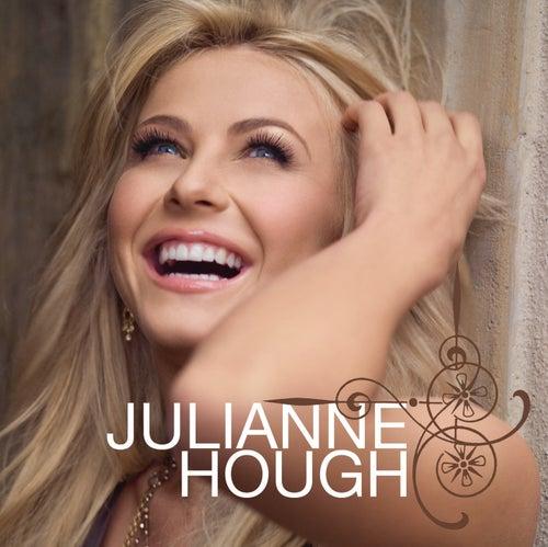 Julianne Hough by Julianne Hough
