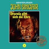 Tonstudio Braun, Folge 5: Dracula gibt sich die Ehre. Teil 2 von 3 von John Sinclair