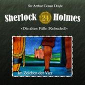 Die alten Fälle (Reloaded) - Fall 24: Im Zeichen der Vier von Sherlock Holmes