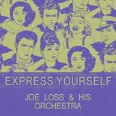 Express Yourself von Joe Loss & His Orchestra