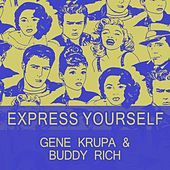Express Yourself de Gene Krupa