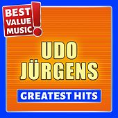 Udo Jürgens - Greatest Hits (Best Value Music) de Udo Jürgens