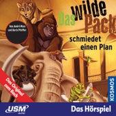 Teil 2: Das wilde Pack schmiedet einen Plan by Das wilde Pack