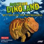 Teil 2: Rettung für den Bactrosaurus by Abenteuer Dinoland
