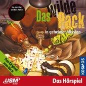 Teil 7: Das wilde Pack in geheimer Mission by Das wilde Pack
