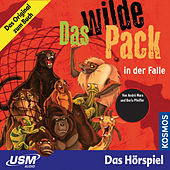 Teil 5: Das Wilde Pack in der Falle by Das wilde Pack