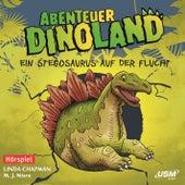 Teil 4: Ein Stegosaurus auf der Flucht by Abenteuer Dinoland
