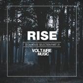 Rise - Tech House Selection, Pt. 21 de Various Artists