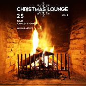 Christmas Lounge, Vol. 2 (25 Tunes For Cozy Evenings) von Various Artists
