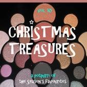 Christmas Treasures, Vol. 10 von Various Artists