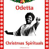 Christmas Spirituals (Remastered 2015) by Odetta