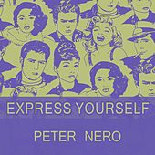 Express Yourself de Peter Nero