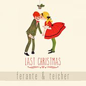Last Christmas by Ferrante and Teicher