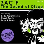 The Sound of Disco by Zac F