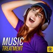Music Treatment von Various Artists