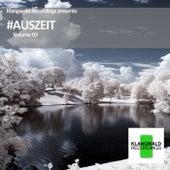 #Auszeit, Vol. 3 - EP by Various Artists
