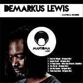 1 Year - Single by Demarkus Lewis
