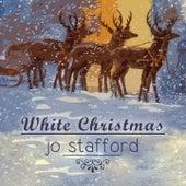White Christmas by Jo Stafford