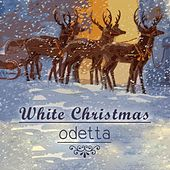 White Christmas by Odetta