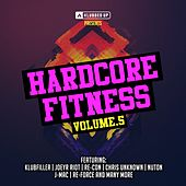 Hardcore Fitness, Vol. 5 - EP by Various Artists