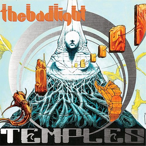 Temples by The Bad Light