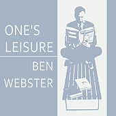 Once Leisure von Ben Webster